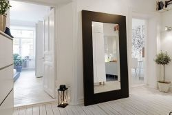Espelho de chão moldura CORES