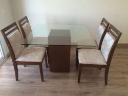 Mesa de jantar DELUX