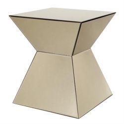 Base espelhada para mesa UNIC