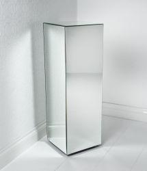 Coluna espelhada