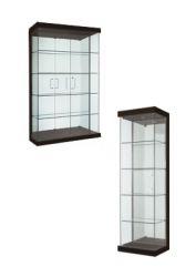 Cristaleiras 1 e 2 portas COMBO